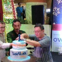 """""""1st Anniversary Sidewalk Jimbaran"""", Kadis Perindag Bali: Produk Lokal UKM Agar Diprioritaskan"""