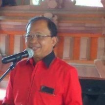 """Genjot Pembangunan, Gubernur Koster Bikin Pergub """"Rasa"""" Perda"""