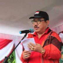 Wagub Bali: Kerukunan Umat Beragama Modal  Menjaga Integrasi Bangsa