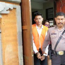 Pembunuh SPG Dihukum Sebelas Tahun, Korban Sebelumnya Diajak Bersetubuh