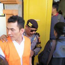 Bawa Kokain ke Bali,Warga Vietnam Ini Terancam Hukuman Seumur Hidup