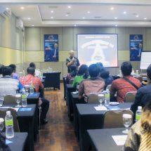 """Seminar """"Kepemimpinan Yang Melayani"""", Pak Oles Siap Beberkan Pengalaman Bisnis Selama 23 Tahun"""