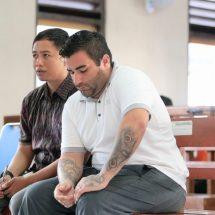 Simpan Kokain dan Ganja, Warga Amerika Divonis 9 Tahun 4 Bulan Penjara