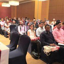 Sales Mission 2020, Disparda Bersama BPPD Badung Garap Pasar India