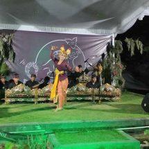 """Komunitas SemPol Sulap Bokasi Farm """"Pak Oles Green School"""" Jadi Ajang Pentas Kreativitas Seni"""