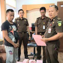 Kejari Terima Titipan Rp778 Juta Dari Suami Tersangka Korupsi APBDes Dauh Puri Denpasar