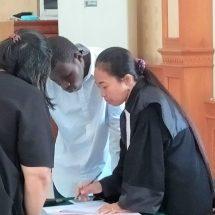 Gunakan Paspor Palsu, Warga Ethiopia Divonis 16 Bulan Penjara