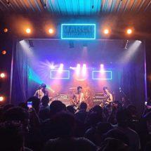 Meriah, Marco Punx Bali Sukses Bius Penonton