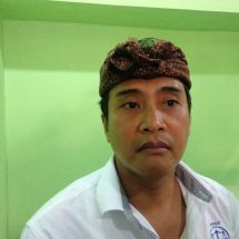 PPKHI Bali Tempati Kantor Baru, Kadek Duarsa: Kasus Perceraian Meningkat