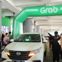 GrabCar Airport Kini Beroperasi di Bandara Ngurah Rai