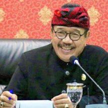 """Pemprov Bali Keluarkan Surat Edaran Waspada Virus """"Corona"""""""