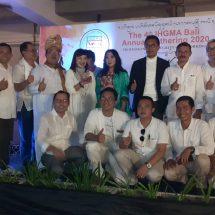 """The 4th IHGMA Bali Annual Gathering"", 2020 Fokus Pada ""Competency, Community dan Corporate Business Development"""