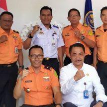 Basarnas Bahas Keselamatan Pelayaran Kapal Nelayan,Diimbau Lengkapi Alat Keselamatan