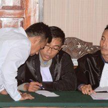 Kurir Setengah Kilogram Sabu-sabu Jaringan Aceh Divonis 15 Tahun