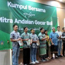 Gojek Dukung Regulasi Pemprov Bali Implementasikan Kartu Elektronik Standar Pengawasan dan Dukung Industri Pariwisata di Bali