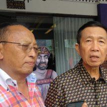 Serasehan Dampak Negatif Virus Corona, Mangku Pastika Optimis Kunjungan Turis Cina ke Bali segera Pulih
