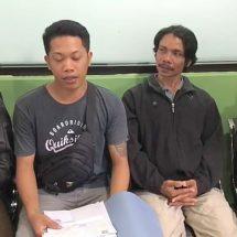 Bantu Pemulangan Jenazah, Keluarga Tahanan Gantung Diri di Lapas Kerobokan Apresiasi Kejari Denpasar