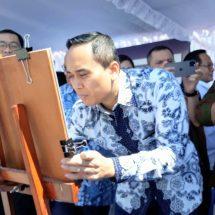 Anggota Komisi VI DPR RI Supadma Rudana: Pembangunan Benoa Maritime Tourism Hub akan Dongkrak Wisman Ke Bali