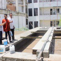 Banyak Hotel Manfaatkan EM4 Untuk Jernihkan Air Limbah dan Menghijaukan Taman