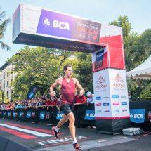 BCA Super League Triathlon Bali 2020 Seri Triatlon Pro Digelar di Bali