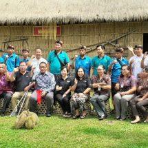 """BEDO dan Sampoerna Sosialisasikan Program """"Optima Homestay"""", Kembangkan Potensi Ekonomi Berbasis Pariwisata Budaya"""