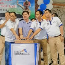 HUT ke-30 BPR Nusamba Grup Wilayah Bali, Asetnya Rp423 Miliar
