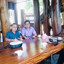 BBPOM Surabaya Rekomendasi Produksi Minuman Pro EM One Di Malang