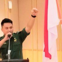 Shalahuddin Jamil Dipercaya Pimpin DPW PBB Bali