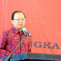 Gubernur Koster: Penyetopan Sementara PHR Demi Pemulihan Pariwisata