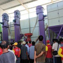 Anggota Komisi IV DPR RI Bantu Alsintan di Jembrana Rp6 Miliar, Gus Adhi: Sejahterakan Petani, Bali Perlu Kembangkan Industri Pertanian