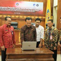 Sekda Dewa Indra: Pemprov Bali Tinggalkan Pola Konvensional yang Berbelit-belit dan Lelet