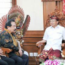 Diikuti 100 Negara, Bali Tuan Rumah Kongres Perserikatan Wayang Internasional