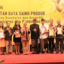 """Kepala BPOM RI: Bali Provinsi Pertama yang Berhasil Menjadikan Minuman Tradisional """"Arak Bali"""" Mendapatkan Izin Edar"""