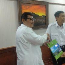 Cegah Pencemaran, Dr. Mangku Pastika: Penyelamatan Danau Batur Harus Jadi Prioritas
