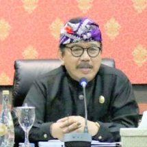 Cegah Penyebaran Corona, Pemprov Bali Siapkan Lima Satgas
