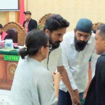 Selundupkan 2,7 Kg Sabu-sabu, Dua Warga India Diganjar 18 Tahun Penjara