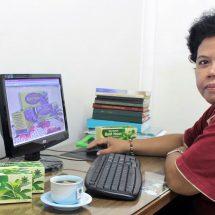 Cegah Kontak Covid-19, Ramuan Pak Oles Dijual Secara Online