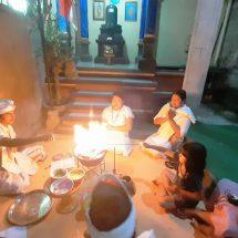 Perkumpulan Pasraman Indonesia Gelar Doa Serentak agar Terhindar dari Wabah Corona