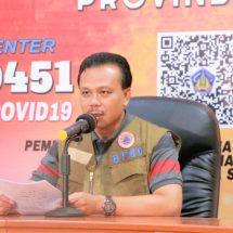 Covid-19 di Bali, Dua WNA Meninggal, 24 Tunggu Hasil Lab