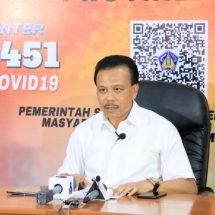 Covid-19, Bali Tambah Satu Positif dan Sebelas PDP