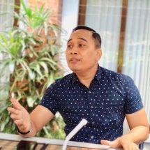 Wabah Corona Makin Meningkat, Supadma Rudana Ingatkan Pemerintah Jangan Sampai Ada PHK di Bali