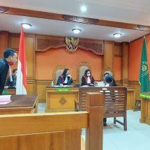 Sidang Penggelapan di BPR SU: Mantan Teller Dituntut Tujuh Tahun, Kuasa Hukum Nilai Tak Manusiawi