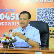 Ketua Satgas Covid-19 Dewa Indra Minta Warga Jangan Kucilkan Pekerja Migran yang Pulang Kampung
