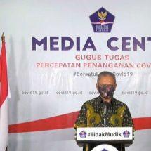 Covid-19 di Bali: Lagi Bertambah 12 Kasus Positif