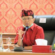 Optimalkan Pencegahan  COVID-19, Gubernur Rapatkan Barisan dengan Bupati/Walikota