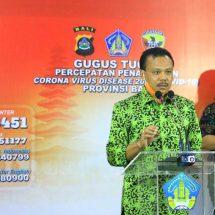 Covid-19 di Bali: Pasien Positif Bertambah Enam, Total PDP 69