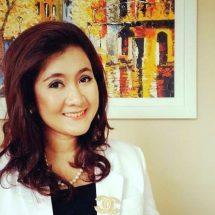 Deshinta Putri Mulya: Jurus Tingkatkan Imunitas Tubuh Hadapi Pandemi Covid-19