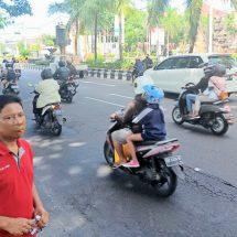 Cegah Covid-19, IWO Bali Bersama ACT dan Pengusaha Bagikan 2.000 Masker dan Hand Sanitizer