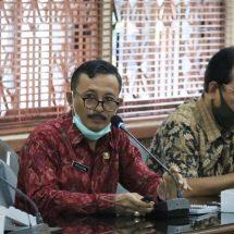Kementerian Pariwisata Kembali Berencana Bagikan 11 Ribu Paket Sembako