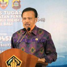 Covid-19 di Bali, Dewa Indra Apresiasi Tidak Ada Lagi Penolakan Tempat Karantina